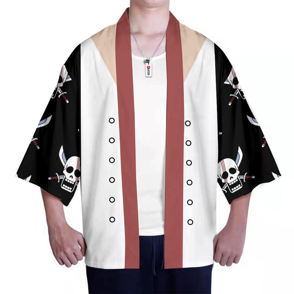 Unisex / XL Official One Piece Merch