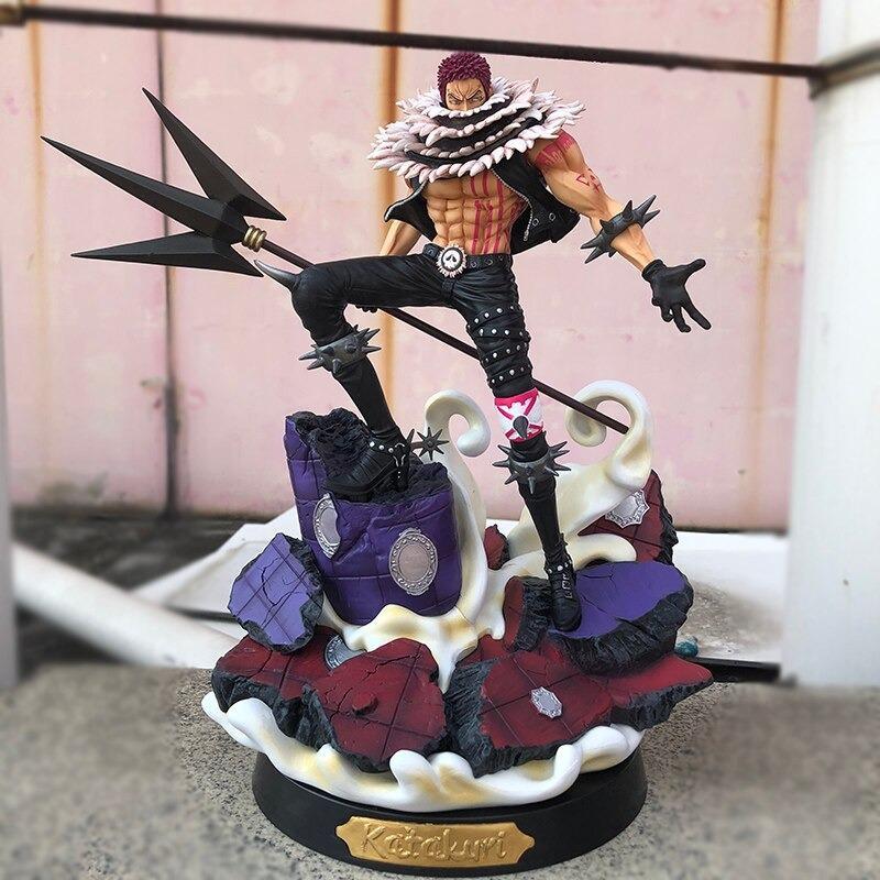 Charlotte Katakuri - Statue MNK1108 Default Title Official One Piece Merch