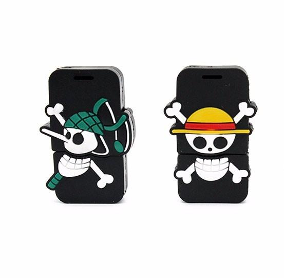 16GB / Franky Official One Piece Merch
