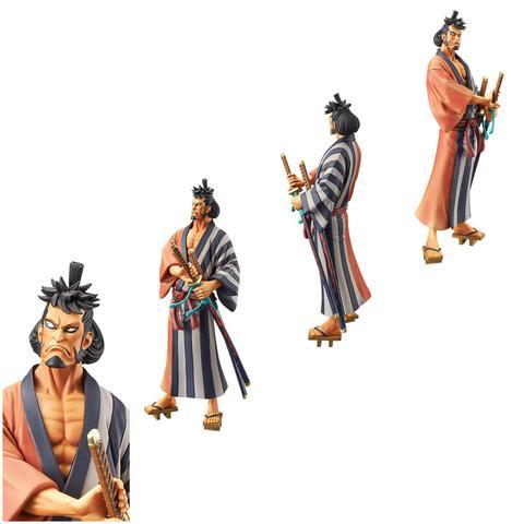 kinemon samurai