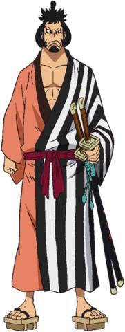 kinemon one piece