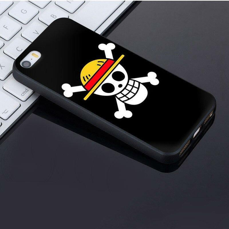 For iphone XR / Ace Fire Fist Official One Piece Merch