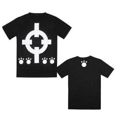 One Piece Bartholomew Kuma T-Shirt ANM0608 M Official One Piece Merch