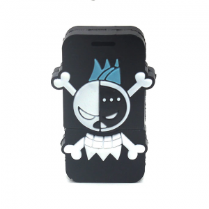 4GB / Franky Official One Piece Merch