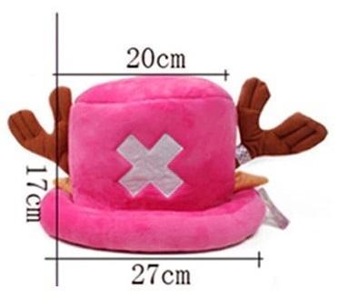 Size-funny-anime-hats-one-piece-tonychopper-cosplay