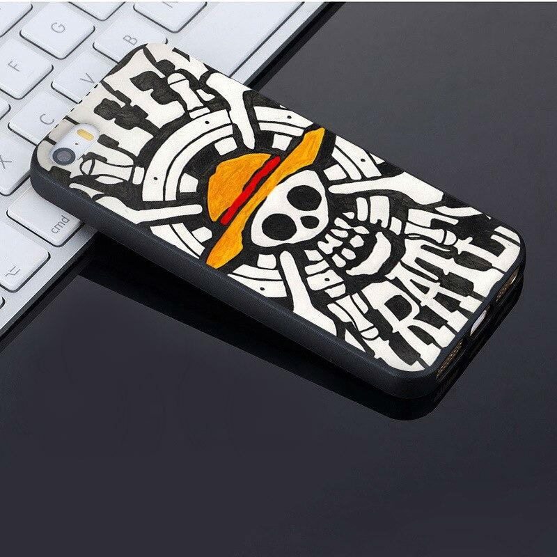 For iphone XR / Brothers Official One Piece Merch