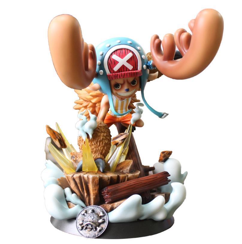 Tony Tony Chopper - Battle Version MNK1108 Default Title Official One Piece Merch