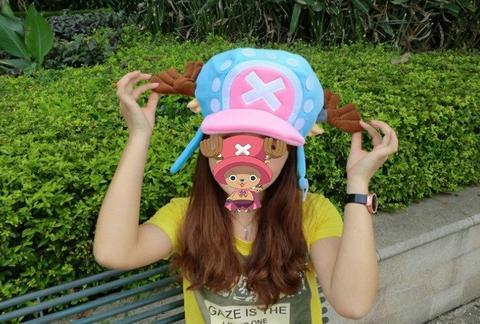 funny-anime-hats-one-piece-tonychopper