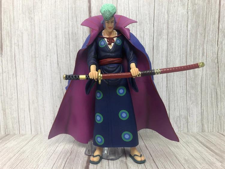 Denjiro - Action Figure MNK1108 Default Title Official One Piece Merch
