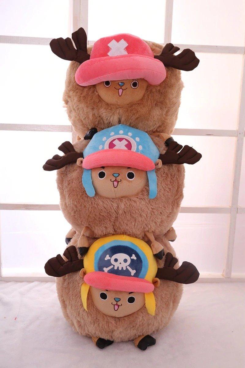 Pink Official One Piece Merch