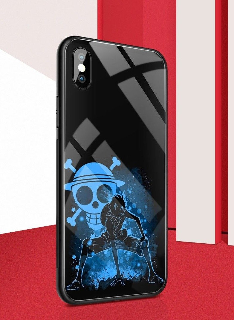 For iPhone 8Plus Official One Piece Merch