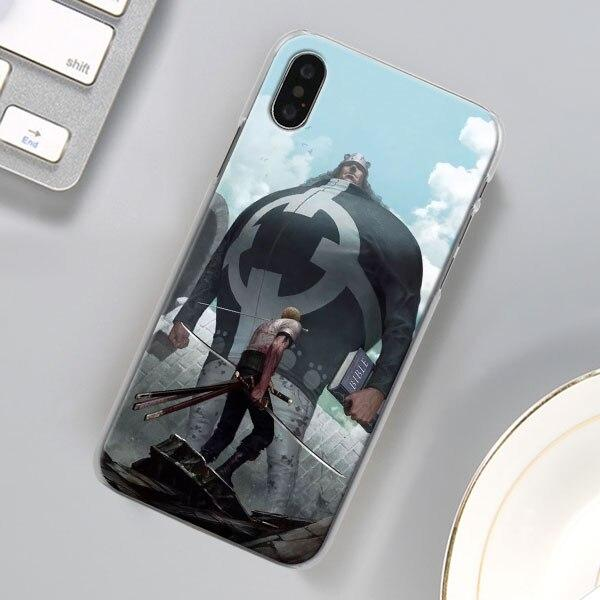 One Piece Bartholomew Kuma iPhone Case ANM0608 for iPhone 5 5S SE Official One Piece Merch