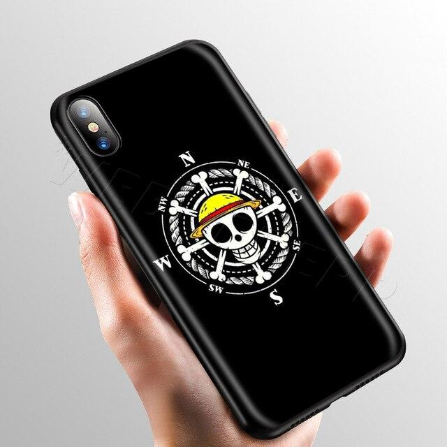 for iPhone 6 6s Official One Piece Merch