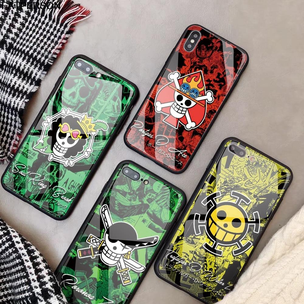 For iphone X / 2004 Official One Piece Merch