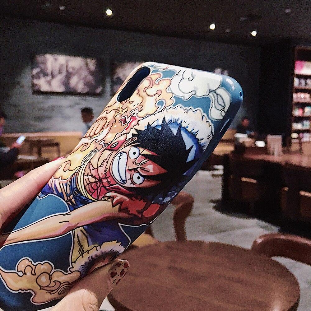 for iphone 7 Official One Piece Merch