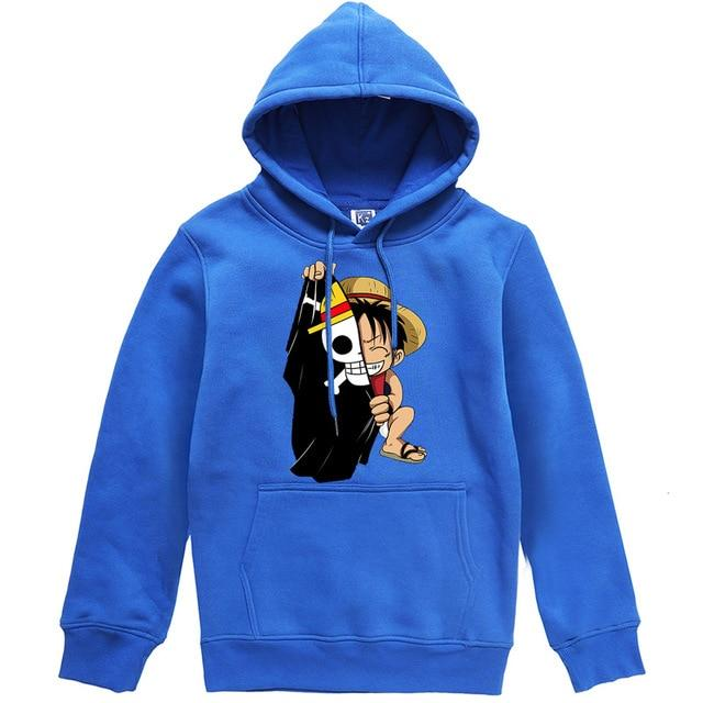 Yellow / M Official One Piece Merch