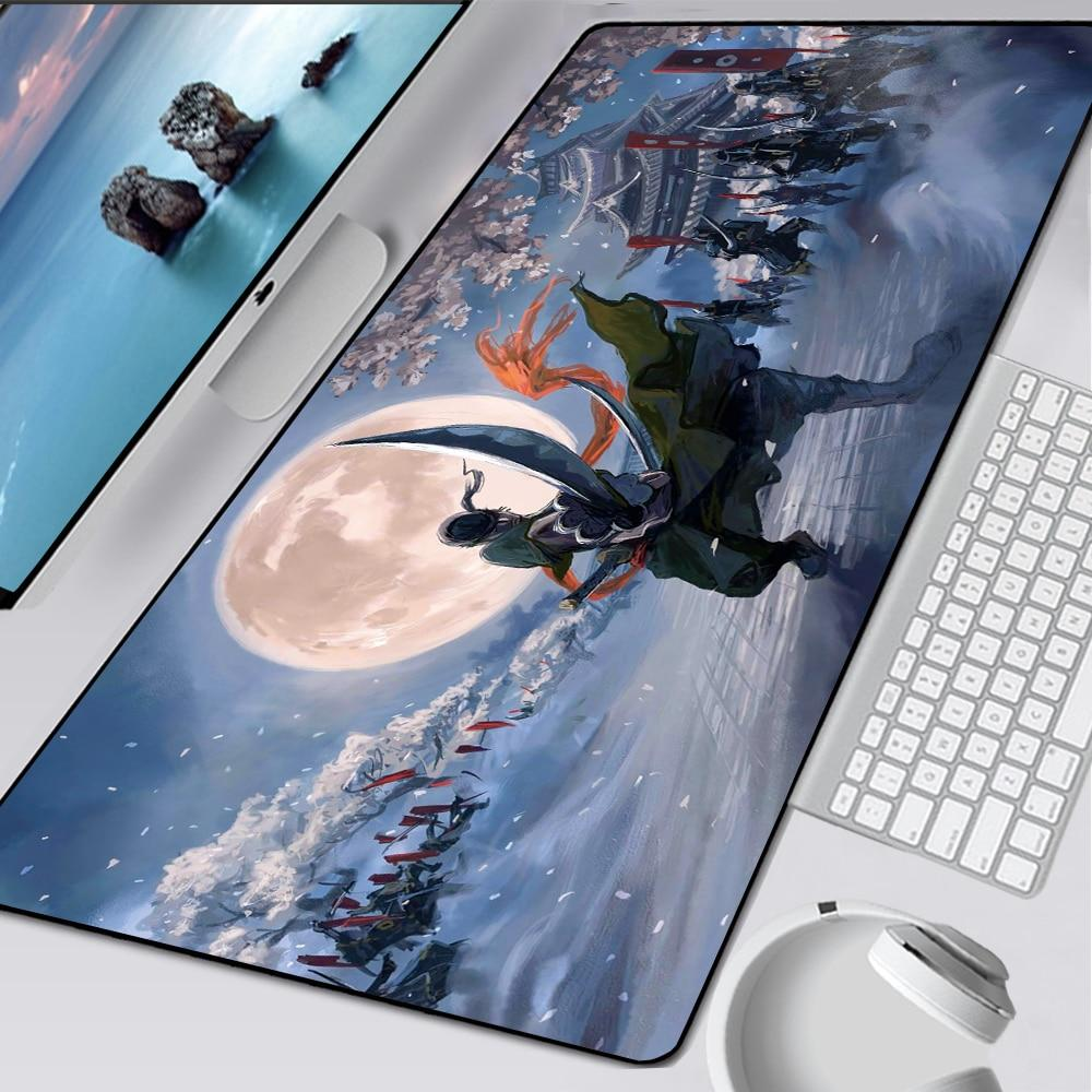One Piece Roronoa Zoro Mouse Pad ANM0608 Default Title Official One Piece Merch