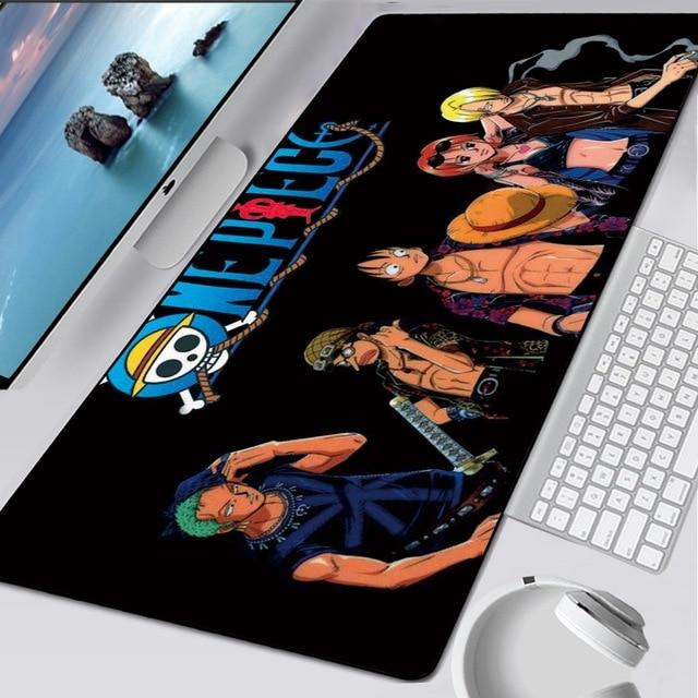 One Piece Youngsters Mouse Pad ANM0608 Default Title Official One Piece Merch