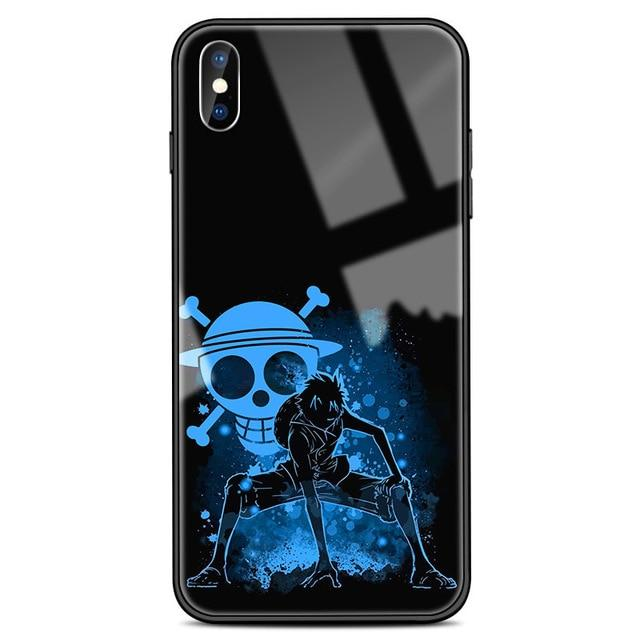 For iPhone 7Plus Official One Piece Merch