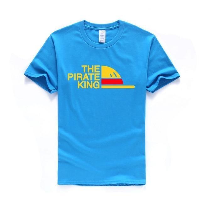 Navy Blue / M Official One Piece Merch