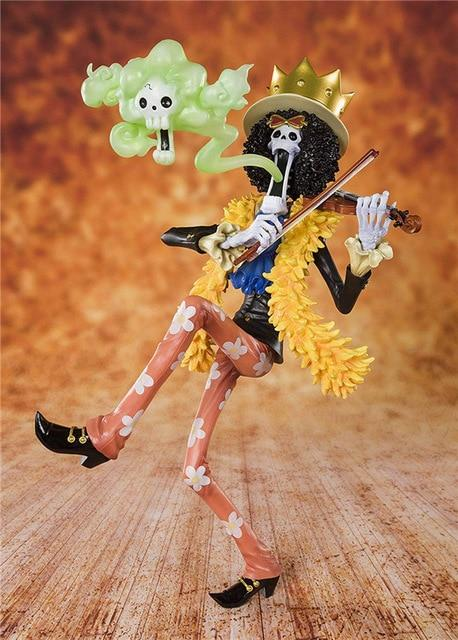 Brook The Soul King - One Piece MNK1108 Default Title Official One Piece Merch