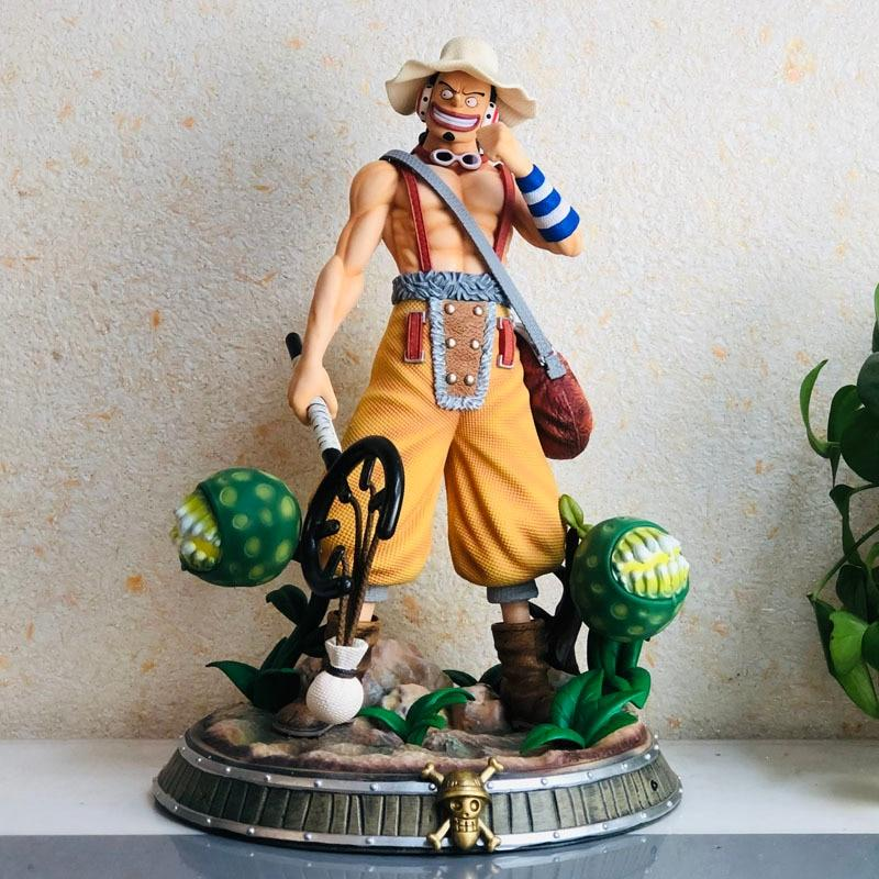"""God"" Usopp - One Piece MNK1108 Default Title Official One Piece Merch"