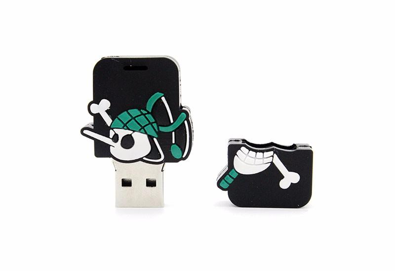16GB / Luffy Official One Piece Merch