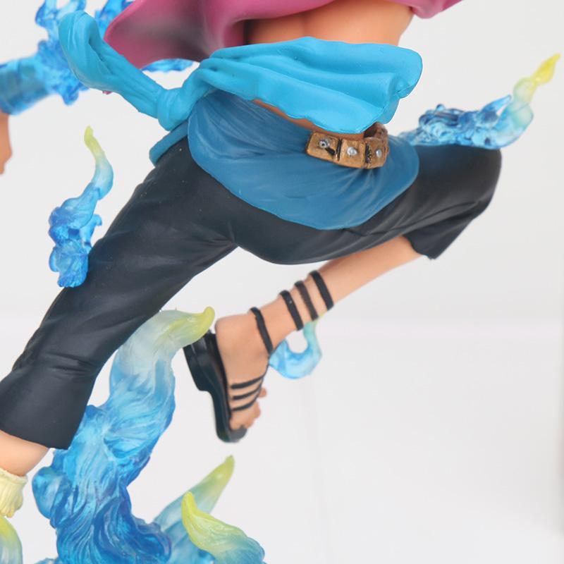 color box Official One Piece Merch