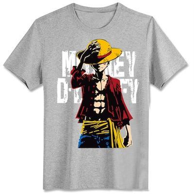 Black / XXL Official One Piece Merch