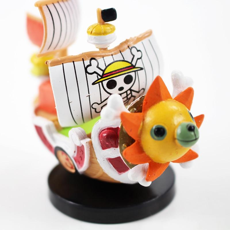Thousand Sunny Official One Piece Merch