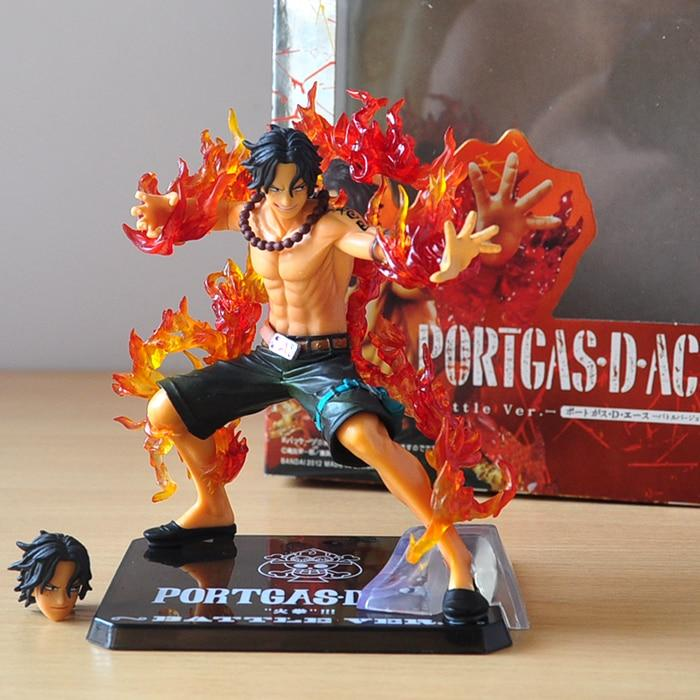With Box Official One Piece Merch