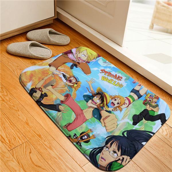 Mugiwaras / 40cmx60cm Official One Piece Merch