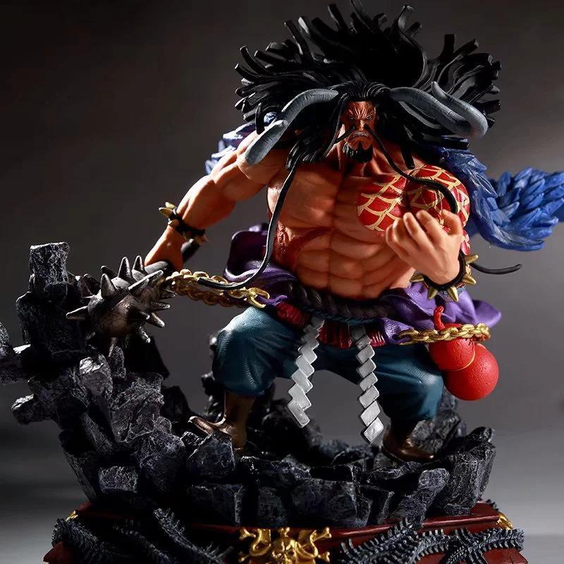 Kaido Of The Beasts - Battle Version - One Piece MNK1108 Default Title Official One Piece Merch