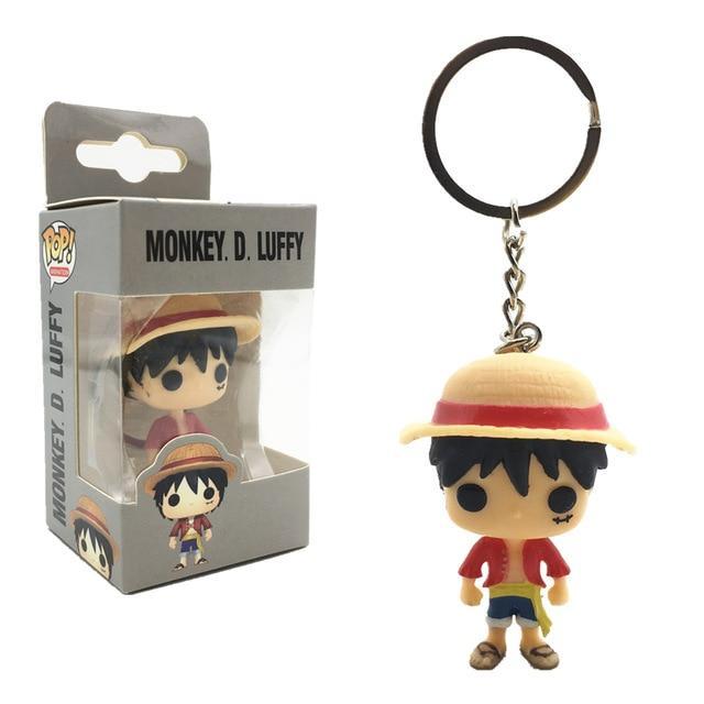 Luffy Official One Piece Merch